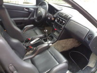 Picture of 2003 Alfa Romeo GTV, interior