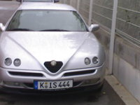 Picture of 2003 Alfa Romeo GTV, exterior, gallery_worthy