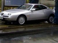 Picture of 2003 Alfa Romeo GTV, exterior