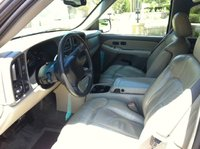 Picture of 2001 Chevrolet Suburban LT 1500, interior, gallery_worthy