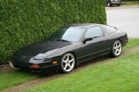 Picture of 1992 Nissan 240SX 2 Dr SE Hatchback, exterior