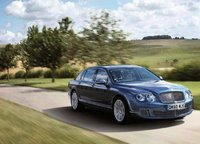 2011 Bentley Continental Flying Spur Overview