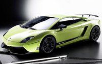 2011 Lamborghini Gallardo Overview