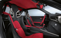 2011 Porsche 911, Interior View, manufacturer, interior