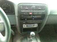 Picture of 1994 Nissan Pickup 2 Dr XE Standard Cab SB, interior