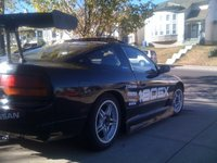 1989 Nissan 180SX Picture Gallery