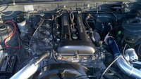 Picture of 1989 Nissan 180SX, engine