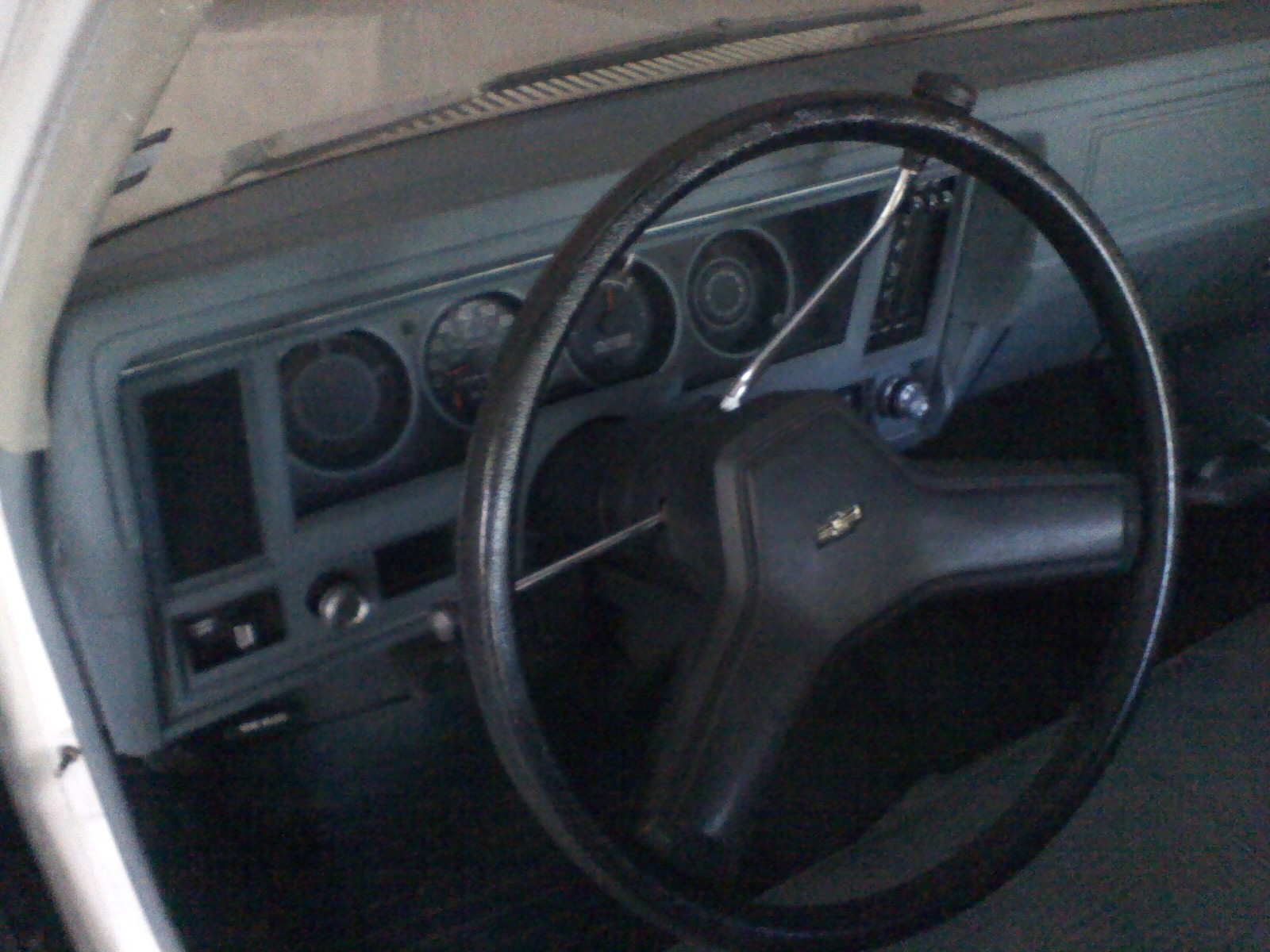 Picture of 1978 Chevrolet Nova, interior
