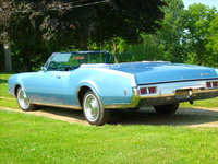 1968 Oldsmobile Delmont 88 Overview