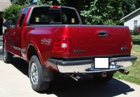 Picture of 1999 Ford F-150 XLT 4WD Extended Cab Stepside SB, exterior