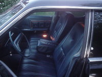 Picture of 1973 Ford Country Squire, interior
