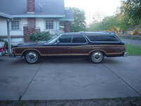 Picture of 1973 Ford Country Squire, exterior, gallery_worthy