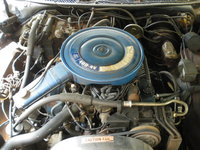 Picture of 1973 Ford Country Squire, engine