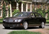 2012 Bentley Continental Flying Spur, Front quarter view copyright AOl Autos. , exterior, manufacturer
