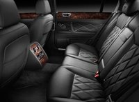 2012 Bentley Continental Flying Spur, Back View copyright AOL Autos., interior, manufacturer
