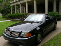 picture of 1994 mercedes benz