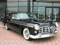 1955 Chrysler 300 picture, exterior