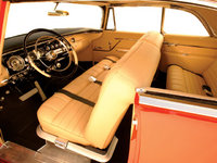 1955 Chrysler 300 picture, interior