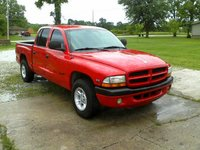 2002 Dodge Dakota Overview