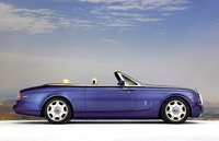 2008 Rolls-Royce Phantom Drophead Coupe, Right Side View (Rolls-Royce Motor Cars), exterior, manufacturer