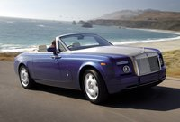 2011 Rolls-Royce Phantom Drophead Coupe Overview