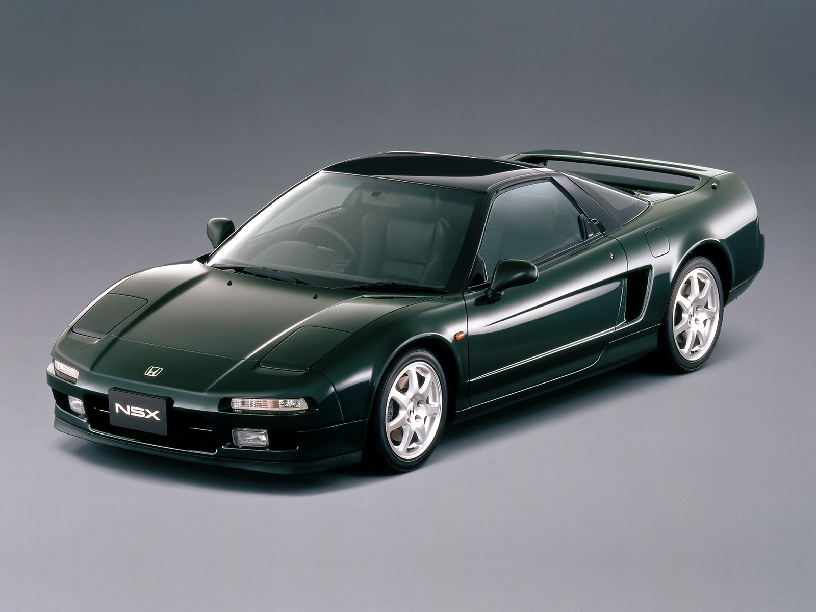 1991 honda nsx pictures cargurus. Black Bedroom Furniture Sets. Home Design Ideas