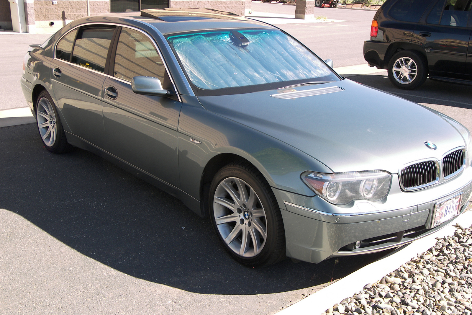 2004 Bmw 7 Series Other Pictures Cargurus