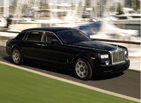 2011 Rolls-Royce Phantom Overview