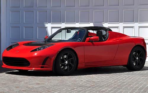 2009 Tesla Roadster Review Cargurus