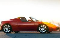 2011 Tesla Roadster Overview