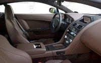 2010 Aston Martin V8 Vantage, Interior View, exterior, interior, manufacturer