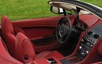 2010 Aston Martin V8 Vantage, Interior View, interior, manufacturer