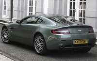 2010 Aston Martin V8 Vantage, Back Left Quarter View, exterior, manufacturer