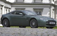 2010 Aston Martin V8 Vantage, Right Side View, exterior, manufacturer