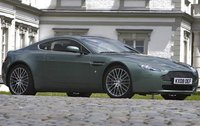2010 Aston Martin V8 Vantage, Right Side View, manufacturer, exterior