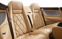 2010 Bentley Continental GTC, Interior View (Bentley Motor Cars), interior, manufacturer