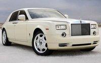 2010 Rolls-Royce Phantom Overview