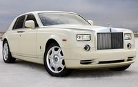 2010 Rolls-Royce Phantom Overview
