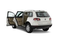 volkswagen touareg questions where is the interior light. Black Bedroom Furniture Sets. Home Design Ideas