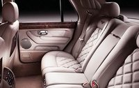 2009 Bentley Arnage, Interior View, interior, manufacturer