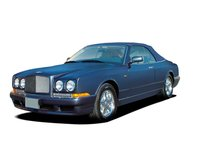 2009 Bentley Azure Picture Gallery