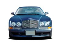 2009 Bentley Azure, Front View, exterior, manufacturer