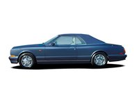2009 Bentley Azure, Left Side View, exterior, manufacturer