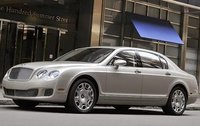 2009 Bentley Continental Flying Spur Overview