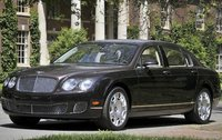 Continental Flying Spur