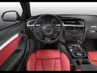 Picture of 2011 Audi S5 4.2 quattro Prestige Coupe AWD, interior, gallery_worthy