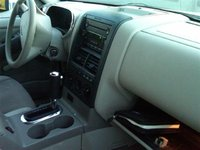 Picture of 2006 Ford Explorer XLT V6 4WD, interior