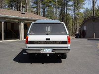 1991 Chevrolet C/K 1500 Reg. Cab 8-ft. Bed 2WD picture, exterior