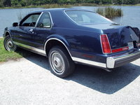 Picture of 1988 Lincoln Mark VII Bill Blass Edition, exterior