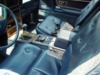 Picture of 1988 Lincoln Mark VII Bill Blass, interior, gallery_worthy
